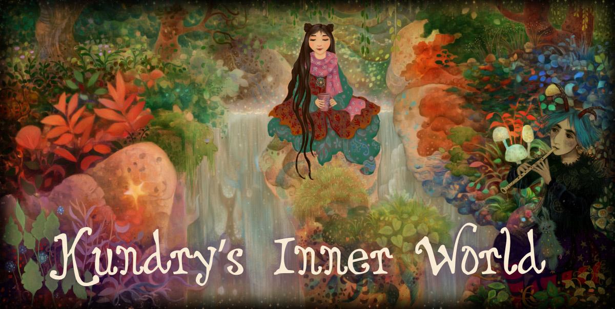 Kundry's Inner World