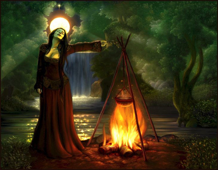 The-Cauldron