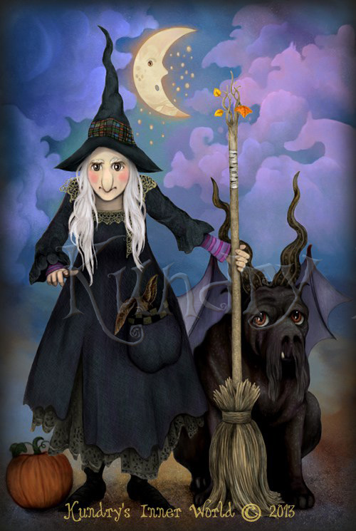 Dorothea the Witch