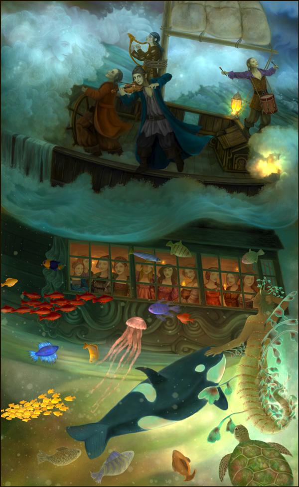 The-Drunken-Boat